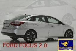 Ford Focus 2.0 - SUPER OFERTA