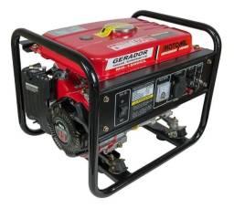 Gerador a Gasolina Mg 6000Cl Com Saída 110Volts Motomil