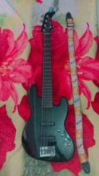Fender Squier Deluxe Black V  TOP !!!