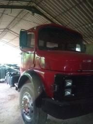 Caminhão 1518 ano 89 reduzido