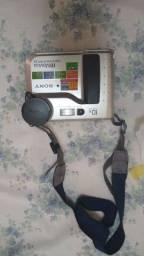 Vendo câmara digital MVC-FD-75