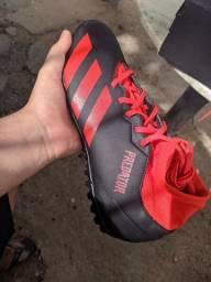 Chuteira socyte predator 20.4 S Adidas original na caixa