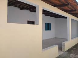 Barracão 2 quartos