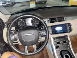 Land Rover Evoque Pure 4x4 / carro de garagem !
