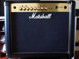 Amplificador para guitarra Marshall