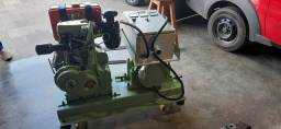 Gerador Agrale Bambozzi 3kva Diesel