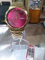 Relógios Mondaine original