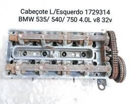 Cabeçote L/Esquerdo BMW 535/ 540/ 750 4.0L v8 32v