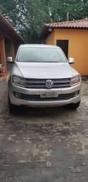 Amarok S 2012 R$65.900