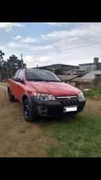 Fiat Strada fire 2012 CE