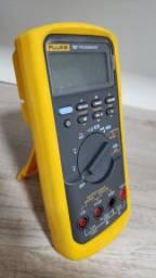 Multímetro Fluke 789 Processmeter