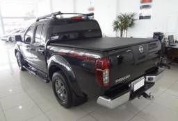 Unico nissan frontier 2.5 sv lindo attack 4x2 turbo diesel manual perfeito 2014