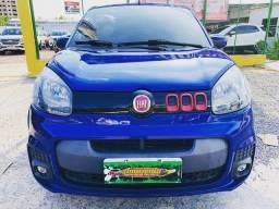 Fiat uno 2015 sporting 1.4 único dono. contato: * wemerson
