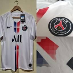 Camisa de futebol PSG versão torcedor S/N°