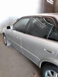 Corolla automático 2002