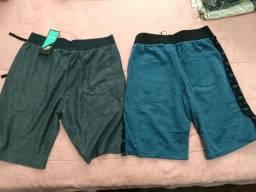 Bermudas E Camisas Mormaii
