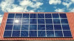 Gerador de energia Solar Fotovoltaica Zere sua conta de luz