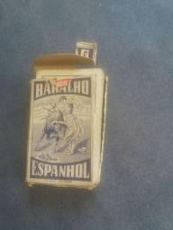 Baralho espanhol