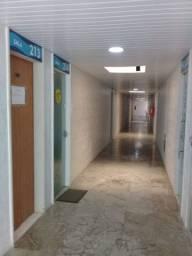 Alugo sala no Barra Center