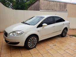 Fiat Linea Absolute 1.8 16v 2015