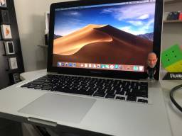 Macbook Pro 2012 13 i5, 4gb, 500gb hd