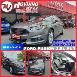 Ford/Fusion 2.5L 2014/2014