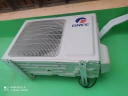 Ar Condicionado Ext .Eco  12000bts Gree