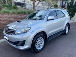 Hilux sw4 2014 7 lugares