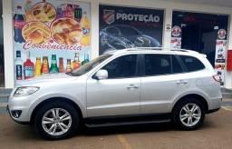 Hyundai Santa Fe 3.5 L 4wd