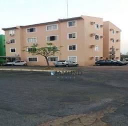 Título do anúncio: Alugo Apartamento Mobiliado no Residencial Minas Cuiabá