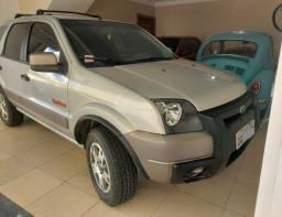 Ford Ecosport 1.6 8v 2007