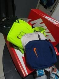 Kit 4 Nike Advance Bag coleção dia dos namorados