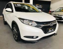 Honda HR-V EX Automático 2018 62.000 mil kms