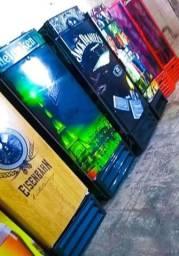 Cervejeira e Expositora