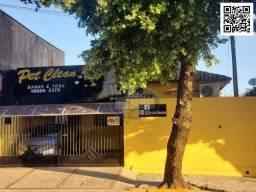 Título do anúncio: Casa com 3 dormitórios à venda, 187 m² por R$ 320.000,00 - Santana - Araçatuba/SP