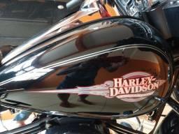 Harley Davidson electra glide clássic 2008