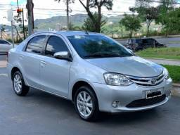 Toyota Etios Sedan xls