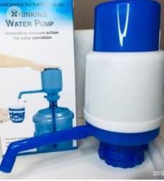 Bomba d'água (entrega grátis)