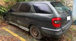 Citroen Xsara bk glx 1998