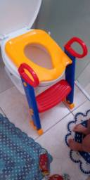 Adaptador de vaso sanitário