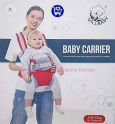 Cangurú/ cadeira suporte 6 em 1 porta bebês- faço entrega