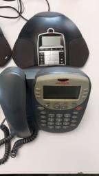 Telefones IP Avaya