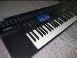 Teclado casio ct-470