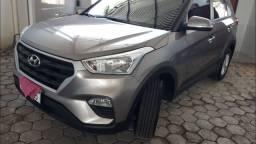 Hyundai/Creta Smart 1.6Flex Aut 19/19