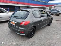 Peugeot 207 2012/13 1.4 8v flex