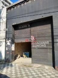 Título do anúncio: Loja para alugar por R$ 5.500,00/mês - Vila Matias - Santos/SP