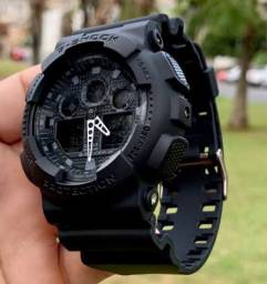 Relógio G-shock Ga-100