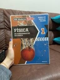 BOX DE LIVROS + caderno de exercícios