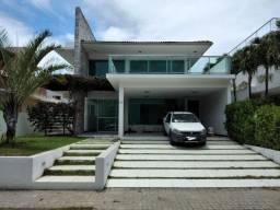 Casa Condomínio Fechado Bougainville