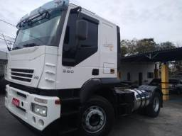 iveco hd 380 stralis - ano 2007